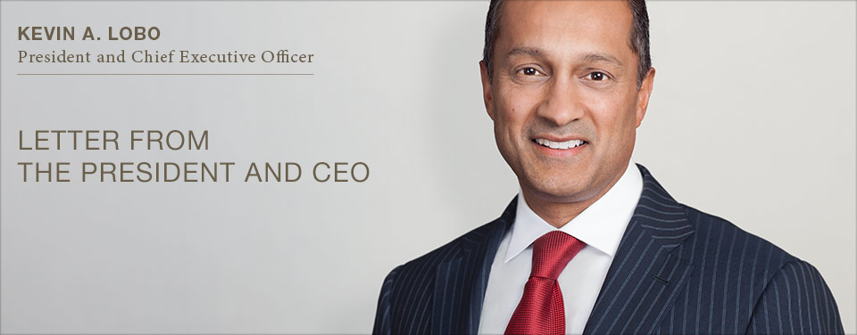 Kevin A. Lobo – Chief Executive Officer and President of Stryker Corporation – Email Address