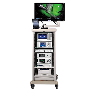 Surgical visualization | Stryker