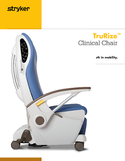 TruRize Clinical Chair Brochure