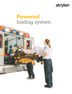 Powered Loading System