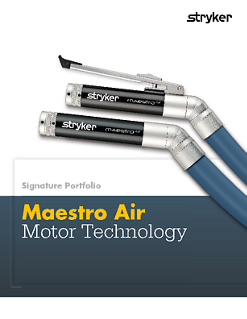 Maestro Air Motor Technology