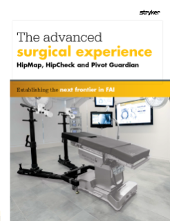 Advanced Surgical Experience brochure