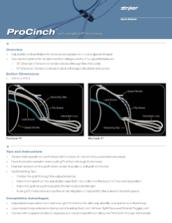 ProCinch overview.pdf